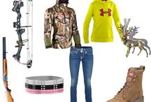 Country outfits / by Stephanie Shiring