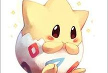 Pokemon mignon