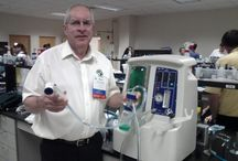 Places We've Been / Law Enforcement Agencies and Crime Labs that M-Vac Systems has visited