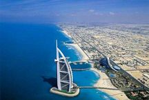 New Life in UAE