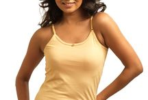 Prisma Camisole Fashion / Prisma Camisole - Made from ultra soft combed fabric