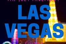 Family Travel To Las Vegas / Las Vegas with kids - family friendly attractions, shows and activities