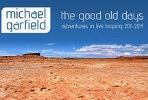 Inspiring Blogs / by Michael Garfield