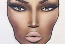 Strobing _Contouring