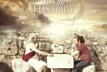 Feel the History