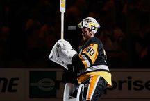 Hockey 21th Century
