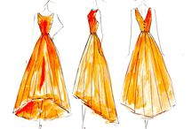 Alexandra King Sketches