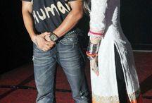Salman Khan / Super star / by Neelofer Khan