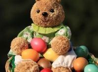 Easter Recipes and Ideas / Find Easter recipes and ideas to make your Easter holiday fun and delicious.