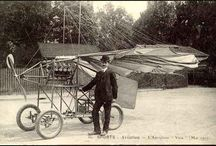 Marele inventator Traian Vuia - Parintele Avionului