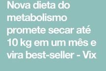 dieta receita