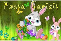 Felicitari de Paste / Aici gasesti felicitari de Paste, felicitari de Pasti, felicitari de Sfintele Pasti, felicitari de Invierea Domnului pe care le poti trimite celor dragi. Paste fericit!