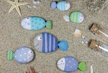 Kids Project and Craft Ideas / These are the children's project and craft ideas that I find on Pinterest and use for inspiration for the elementary school projects that my kids have ;-)