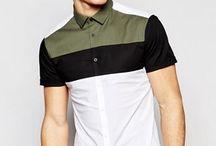 Blok gömlek