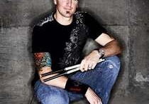 Nickelback Daniel Adair
