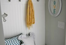 Mudroom / by Alida Willmore