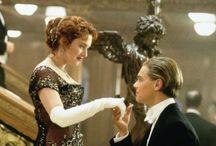 titanic love romantic