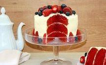 Torta Redvelvet