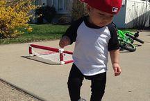 Little Guy Style / Little Man Fashion
