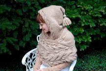 crochet / by Melissa Ann