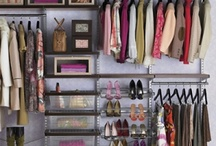 Closets / by Nikki Y