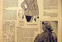couture tuto gratuit vintage