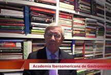 Academia Iberoamericana de Gastronomía