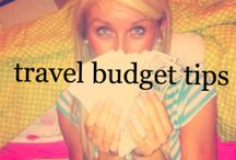 Tips for Traveling / by Randi Nye Charlesworth