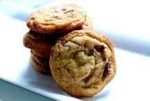 Chocolate Chip Goodies / by Kesha Gooding
