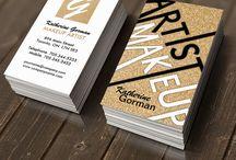 Design {Business cards}