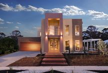 SIMONDS // Double Storey / Double storey homes in our range