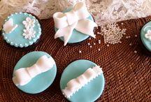Tiffanny - Cupcakes e Cookies