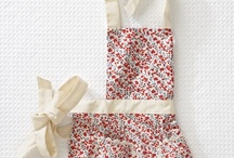 Appealing Aprons / by Mary-Crystal Williams