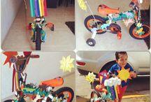 karnaval sepeda