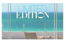MIAMI - FLORIDA - LUXURY CONDOS / The Miami Beach EDITION está situado entre o mar e a baía, com vistas deslumbrantes de cada lado em torre, com 18 andares tudo projetado pelo arquiteto de renome mundial John Pawson. As proporções harmoniosas com o qual ele concebe seus ambientes de interiores, juntamente com os materiais nobres de alta qualidade nos dando a sensação imediata de bem-estar. Saiba mais invistahome@invistahome.com.br