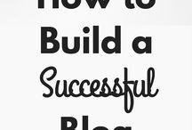Blog advice & help