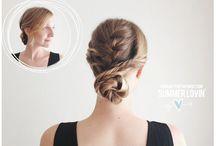 HAIR CARE / by Karna Prime
