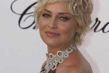 Short Hairstyles / by Eileen Bailey