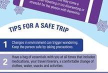 Travel Tips for Alzheimers