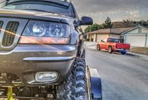 Jeep Grand Cherokee RS