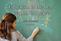 montessori peace