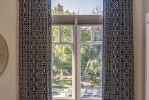 Window Treatment 2015