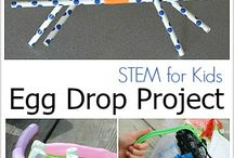 Project-based Learning at Home / Discover the different projects your student can do at home!
