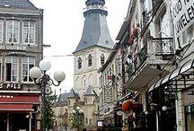 België Hasselt
