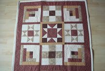 Patchwork / Patchwork, quilting