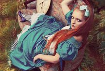 Alice In Wonderland Ideas