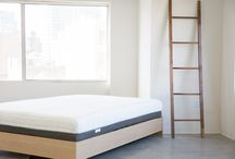 The Luxi Mattress / Introducing the world's first-ever adjustable mattress in a box!