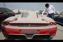 coches / coches de lujo