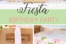 cactus birthday party