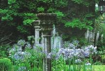 Garten / Sissinghurst Castle Garden / by M Hanser